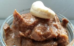 chocolate cashew jam wm