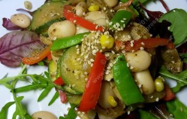 versatile vegetables