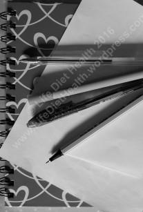 pen & paper WM