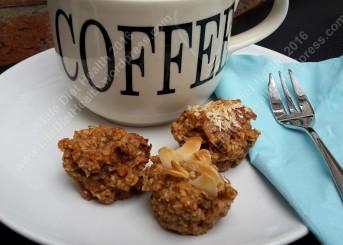 Coffee & cake (s)! De-licious!