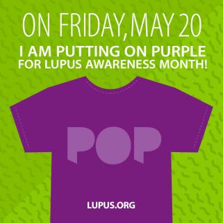 lupus POP