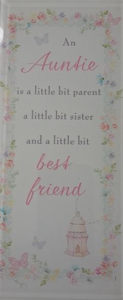 Awww... so sweet :)