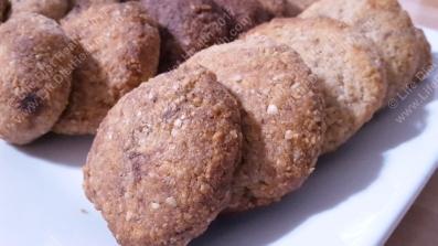 Cinnamon cookies nomnom