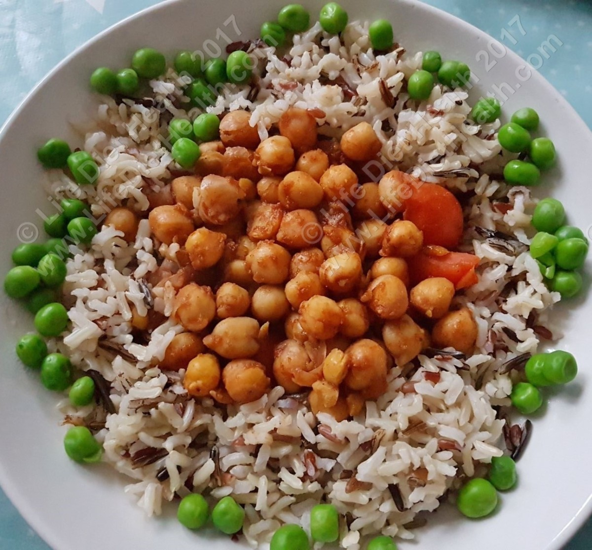 Chickpeas In Less Than Ten Minutes Life Diet Health