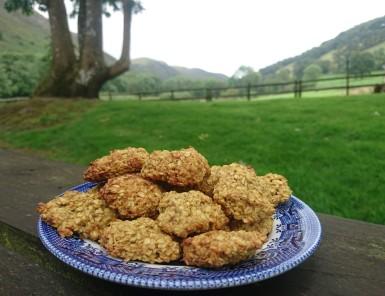 Cookies & views...