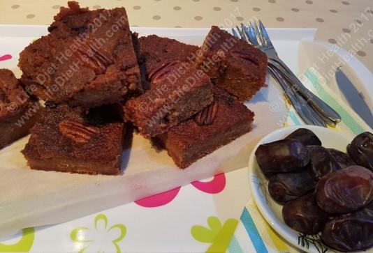 Date cake (3)