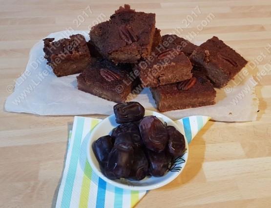 Date cake (7)
