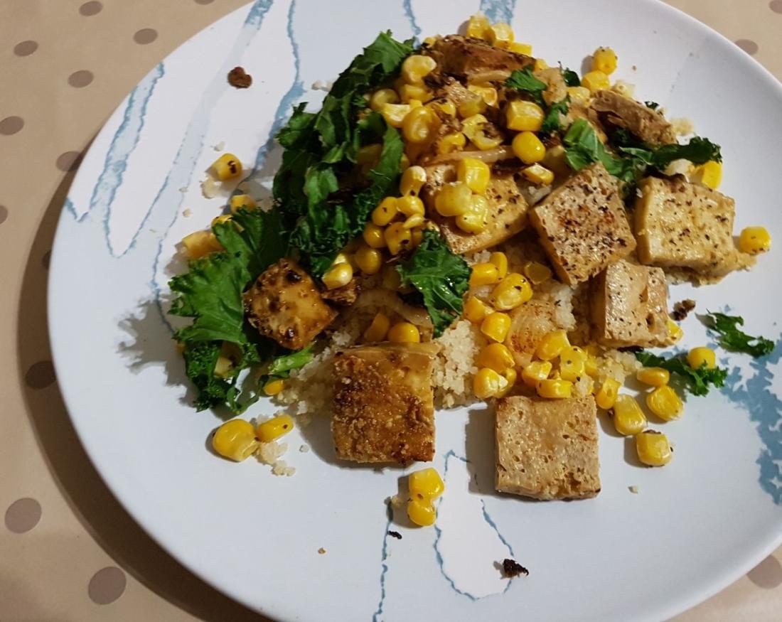 Tasty Tofu (2)