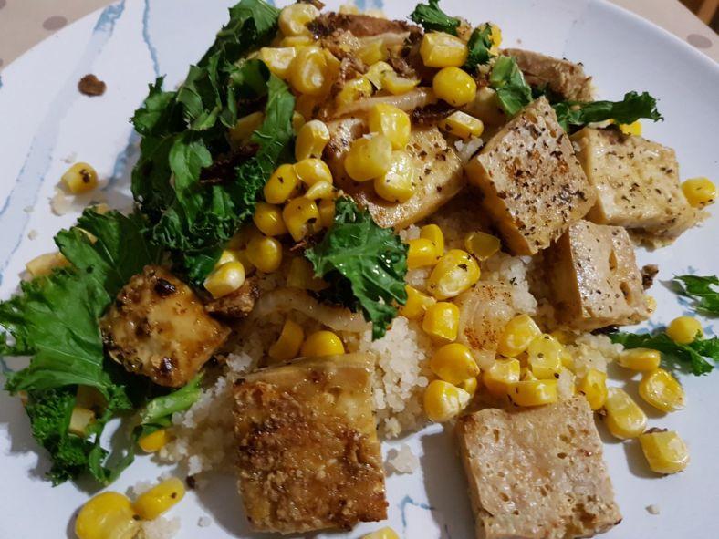 Tasty Tofu (3)