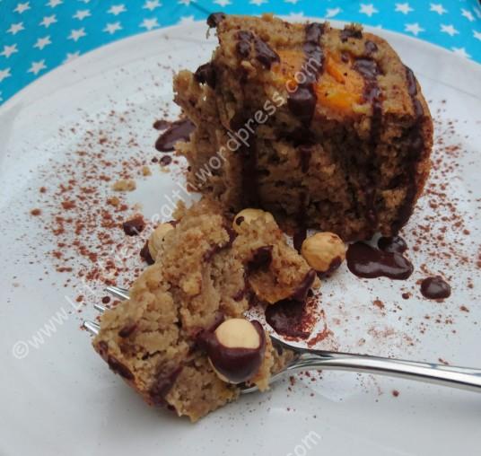 Orange drizzle cake (2)