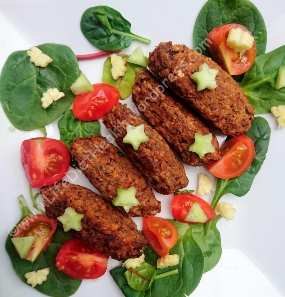 Sausages (10)