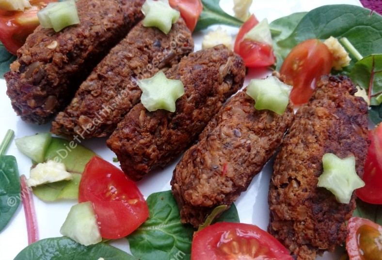 Sausages (8)