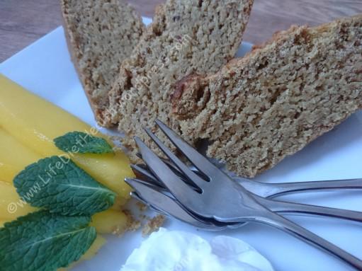 Mango Cake (2)