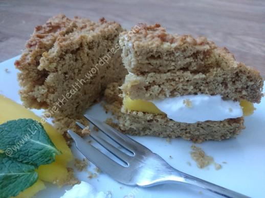 Mango Cake (5)