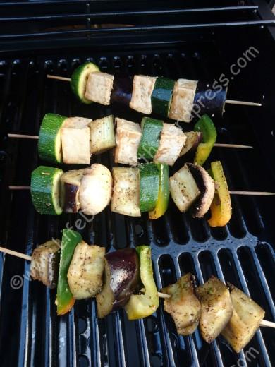 Kebabs!!!